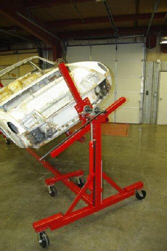 Repair Lift Parts Master
