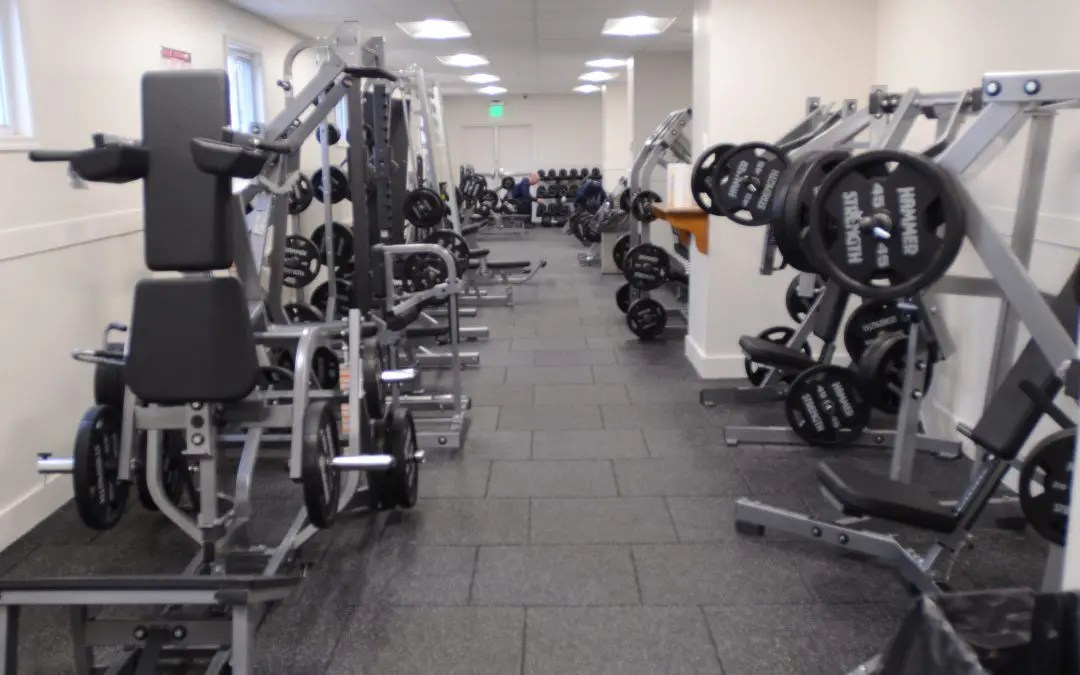 NYC Gym And Fitness Center Cleaning