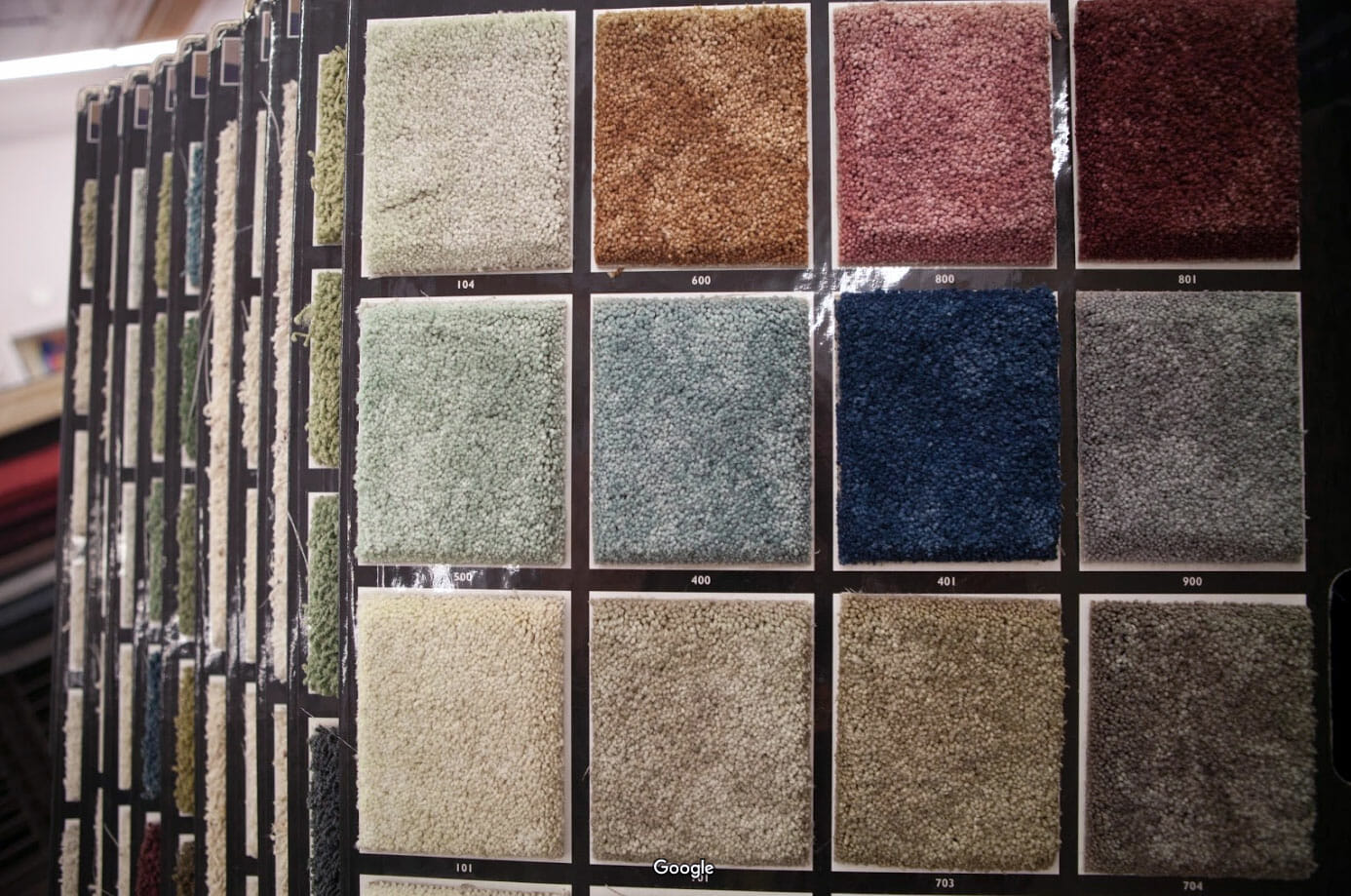 Carpet Depot AZ   Discount Carpet and Flooring Warehouse   Phoenix AZ Carpet swaths   Carpet Depot AZ