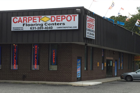 Carpet Depot Flooring Center   Long Island  516  731 1324 Medford Location