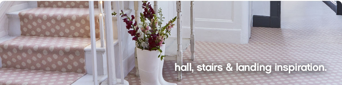 6 Of The Best Coloured Hallway Carpets Carpetright   Carpet For Stairs And Hallway   Living Room   Low Pile   Contemporary   Country Style   Quirky