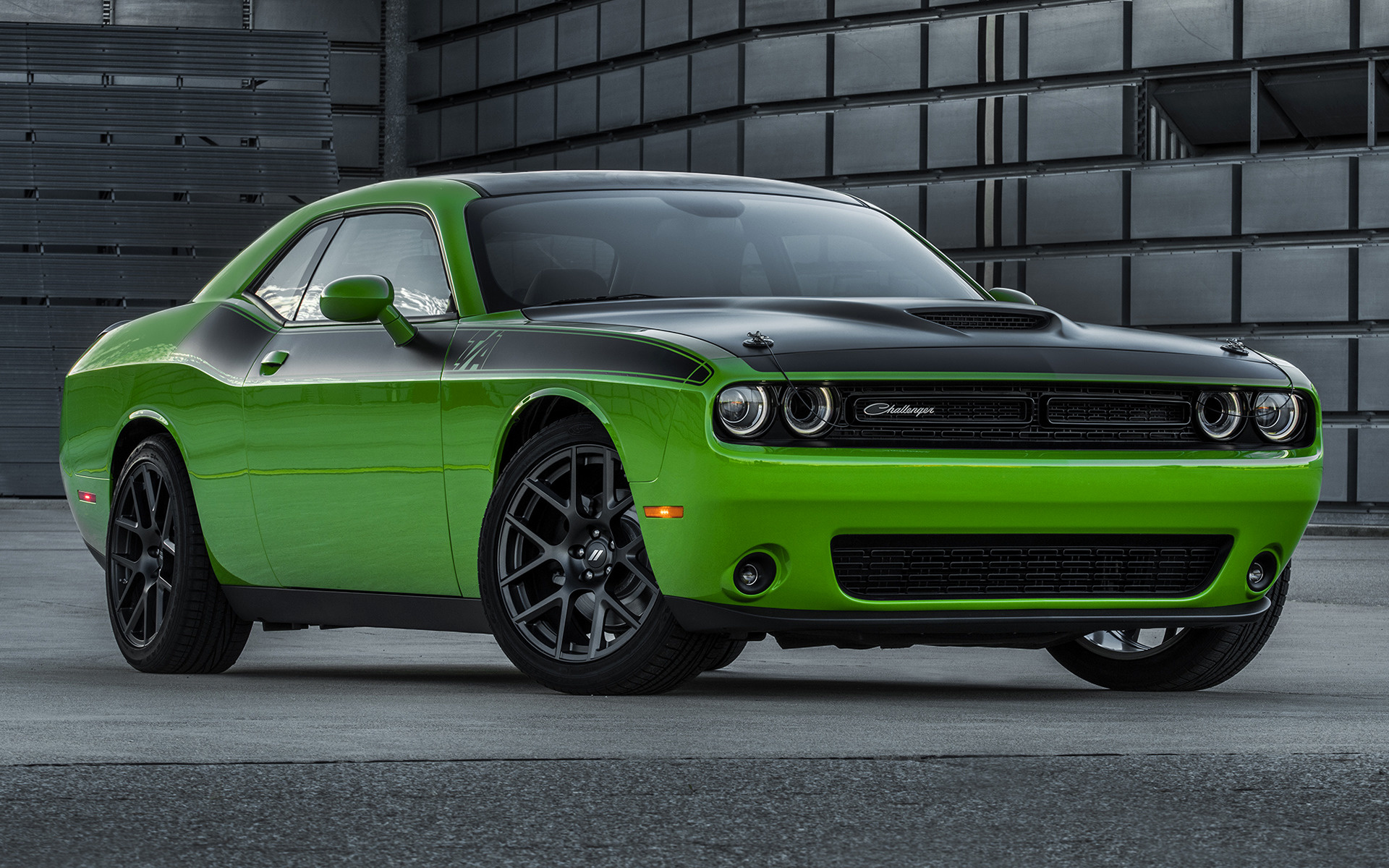 2017 Dodge Challenger T A Wallpapers And Hd Images Car