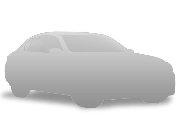 Chrysler Pacifica Size Comparison