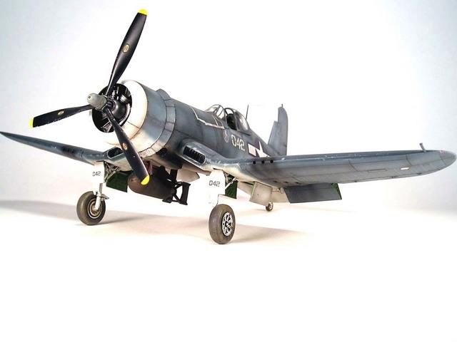 F4u 1a Corsair