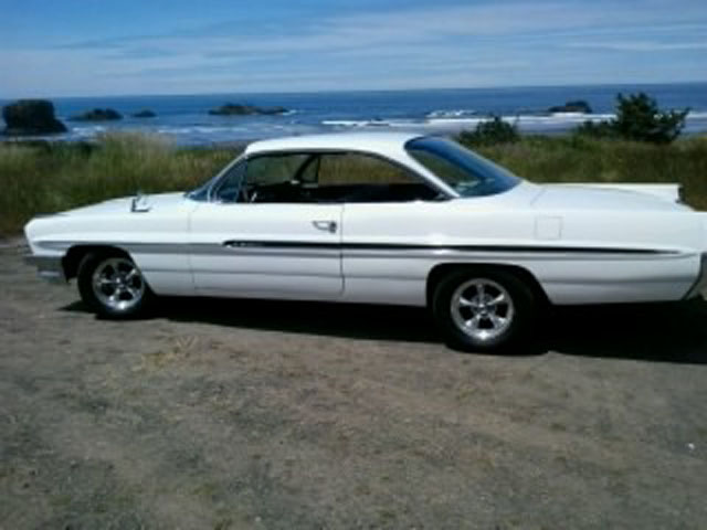 1961 Pontiac Ventura Bubbletop   Cars On Line com   Classic Cars For     1961 Pontiac Ventura Bubbletop