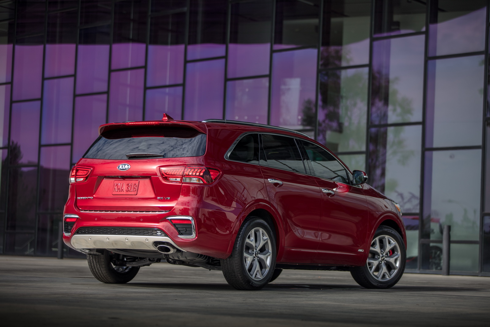 Kia Sorento Diesel Reportedly Coming To America In 2019