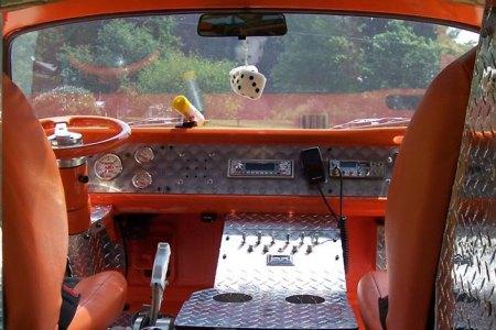 Custom Van Interior Split Screen Camper Pics Of Your Interiors Expedition Portal With