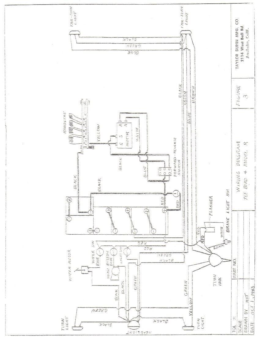 Go golf cart wiring diagram also taylor dunn golf cart wiring rh dasdes co