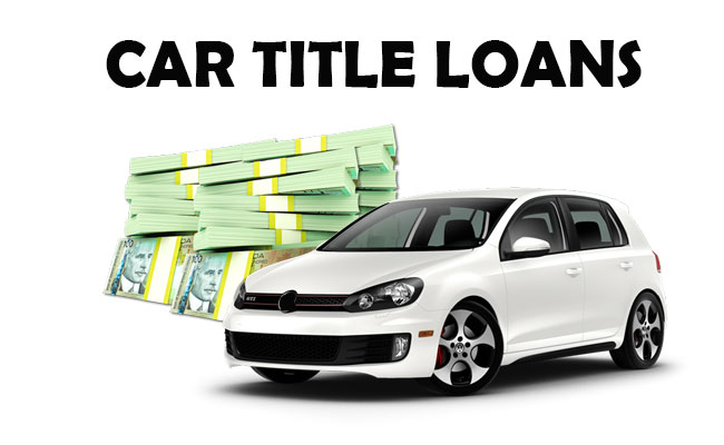 Choose Wisely When Considering A Car title Loan