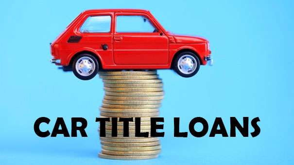 Surrey Car Title Loans