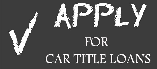 Applying for a Collateral Car Title Loan Means Quick Cash Grande Prairie Alberta
