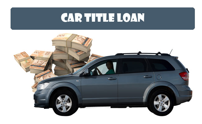 Car Title Loans Oakville Ontario is the Best Option for Emergencies by Taking Out a Car Title Loan