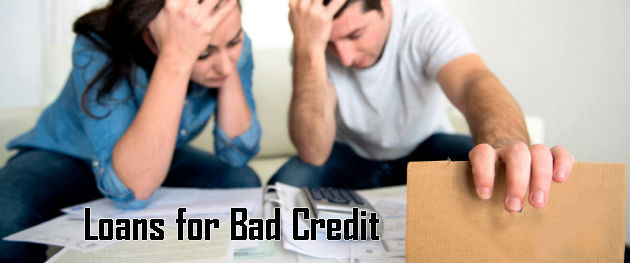 Bon Accord Bad Credit Loans