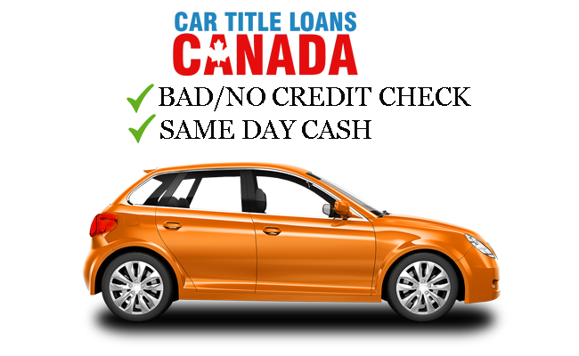 Get Car Loan Without Title