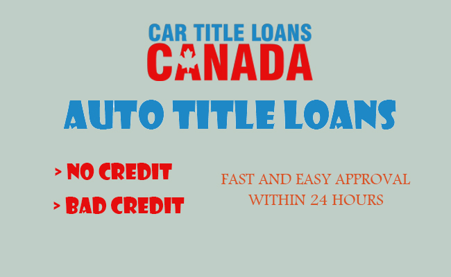 Get Car title Loan Questions Answered Here