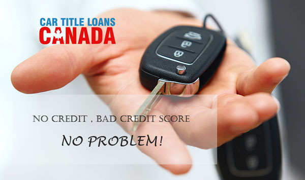 Can People with Bad Credit Still Get Fast Cash Brampton Ontario?