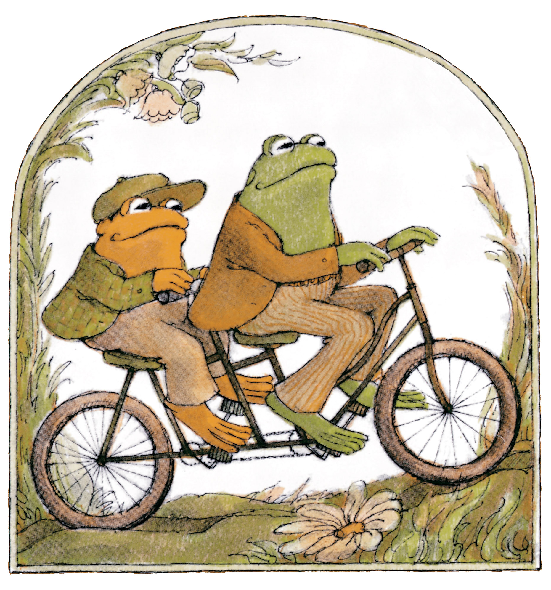 All Frog And Toad Books