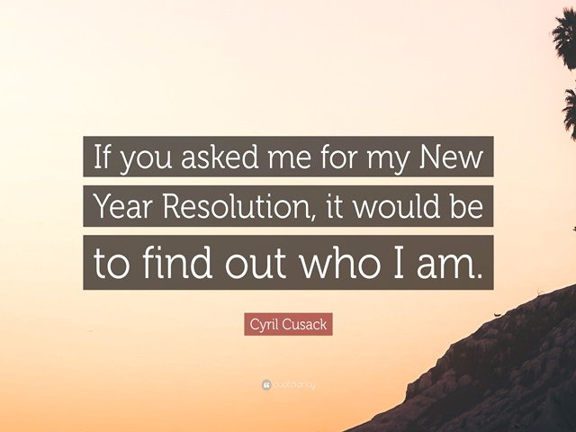 40 Inspirational New Year Quotes For Your Resolutions In 2018