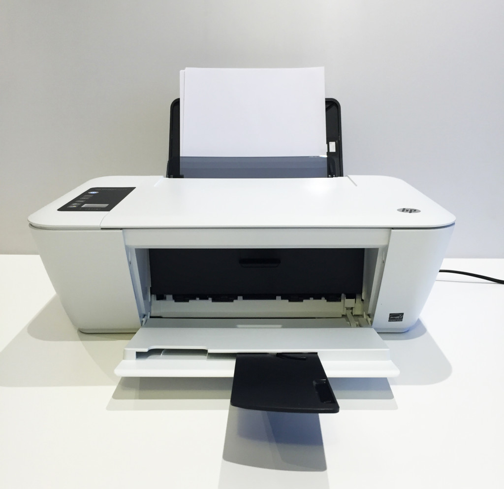 And Scanner Desktop Copier