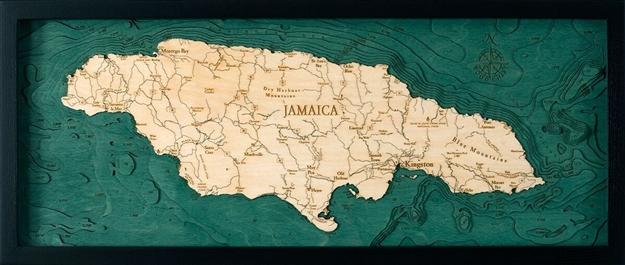 Nautical Map Savannah River
