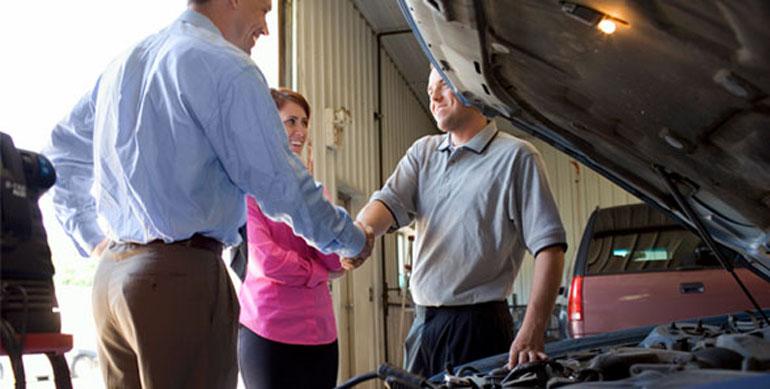 Top 10 Ways Auto Body Shops Can Ensure A Positive Customer