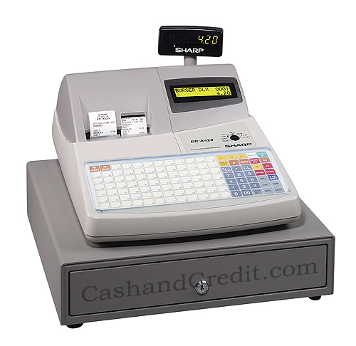 Registers Barcode Cash Scanners