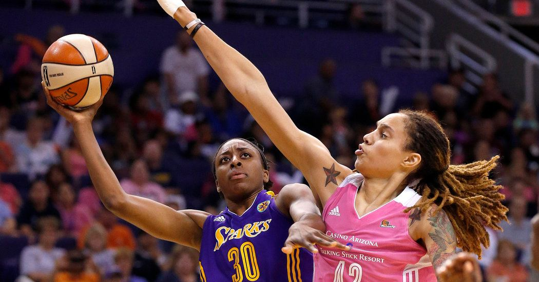 WNBA Teams Up with FanDuel, Becomes First Women's League ...
