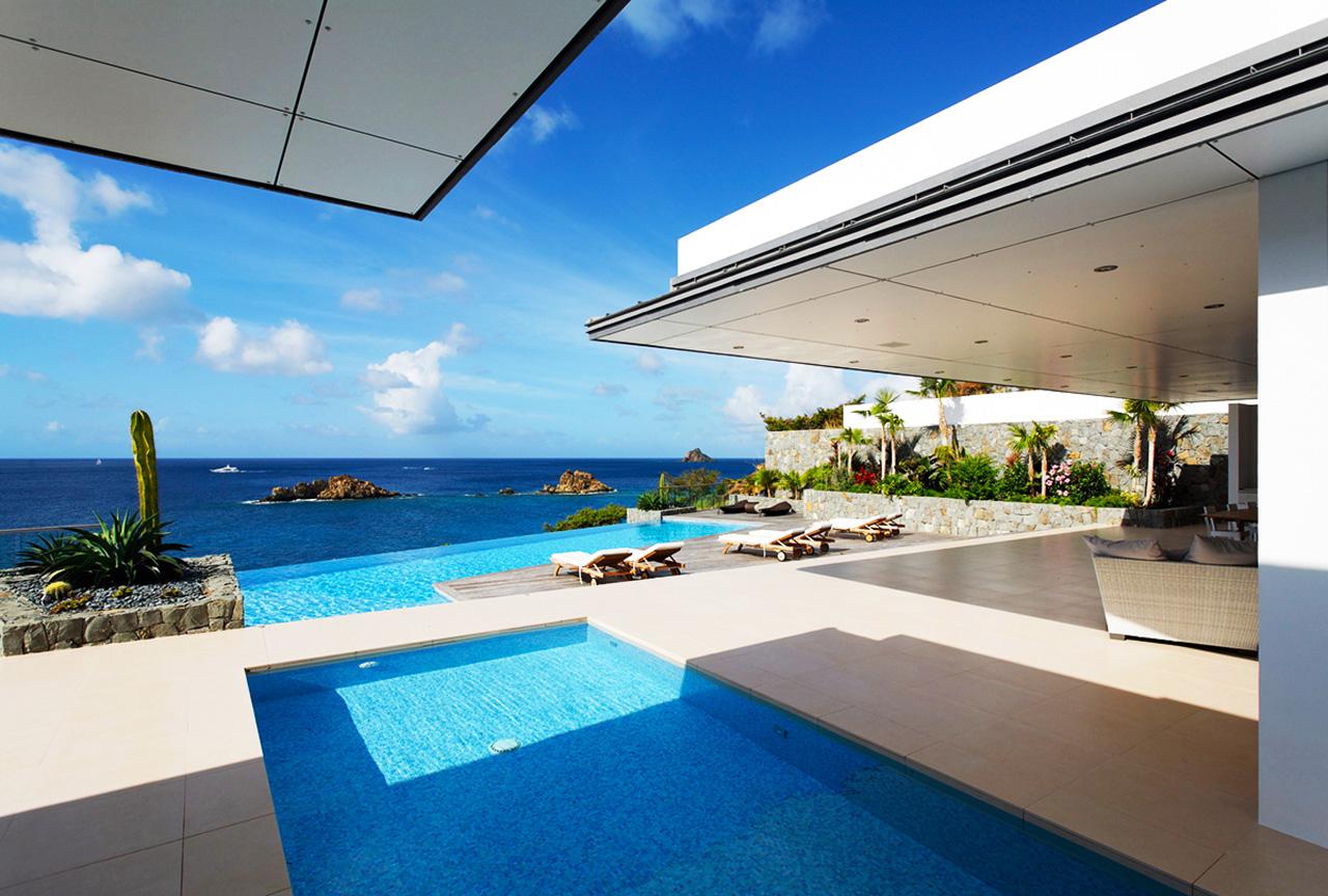 Saint Barts Villa Rentals Best Kitchen Gallery | Rachelxblog hotel ...