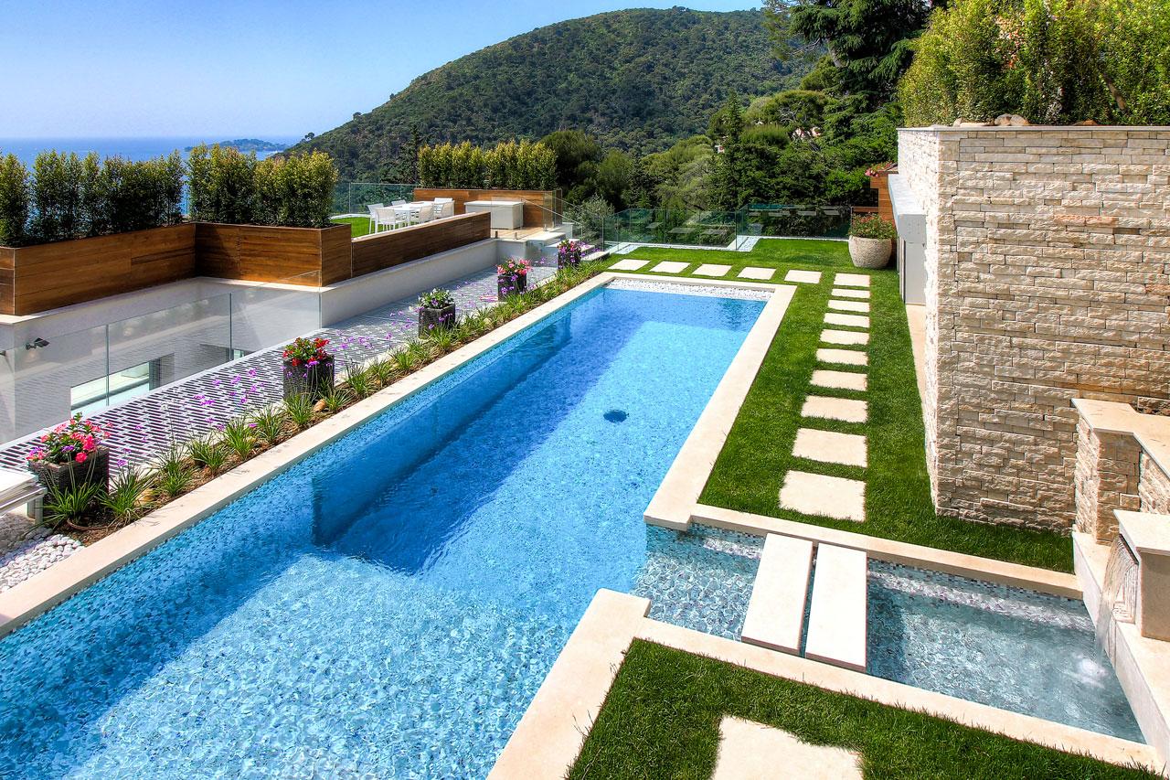 Casol Villas France Luxury Villas Apartments Chalets
