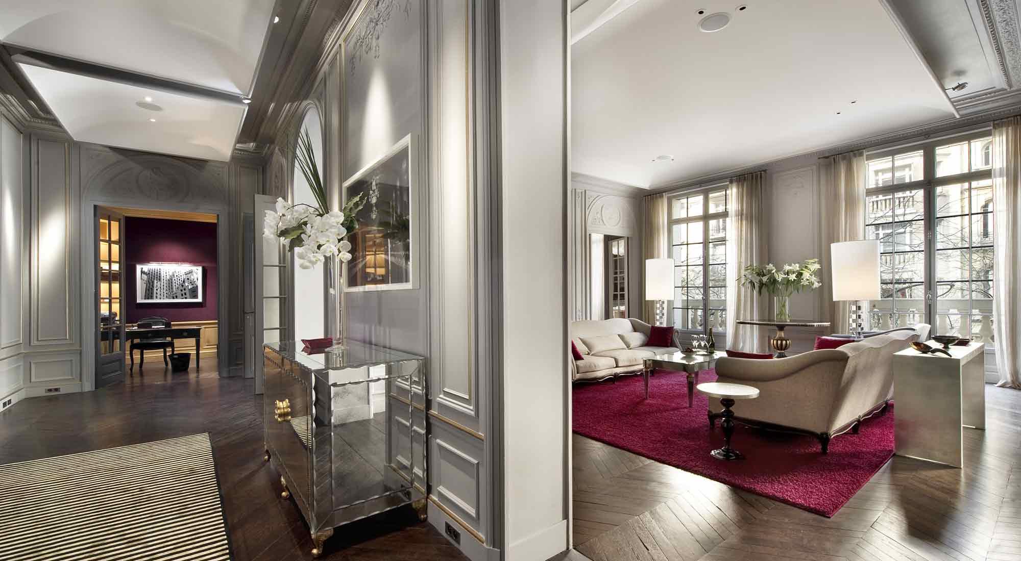 Best Kitchen Gallery: Paris Luxury Apartment For Rent 16th Casol Villas France of Apartment In Paris  on rachelxblog.com