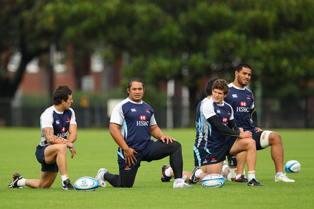 Developing World Class Running Fitness For Rugby A Time