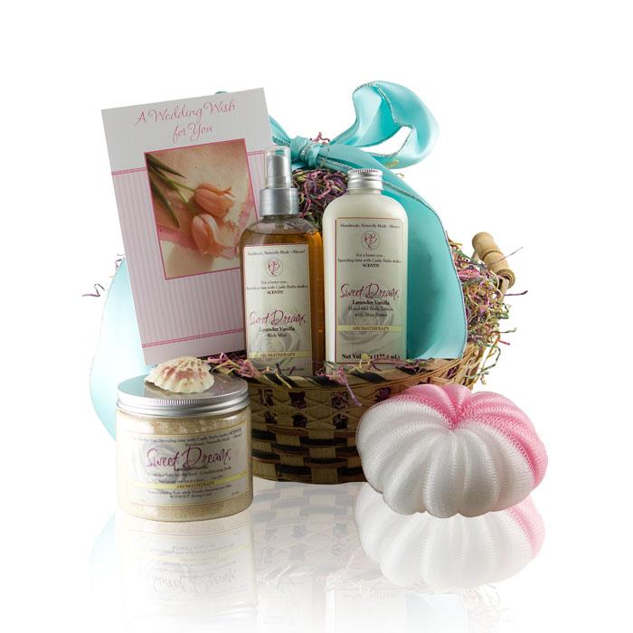 Dry Skin Care Sensitive