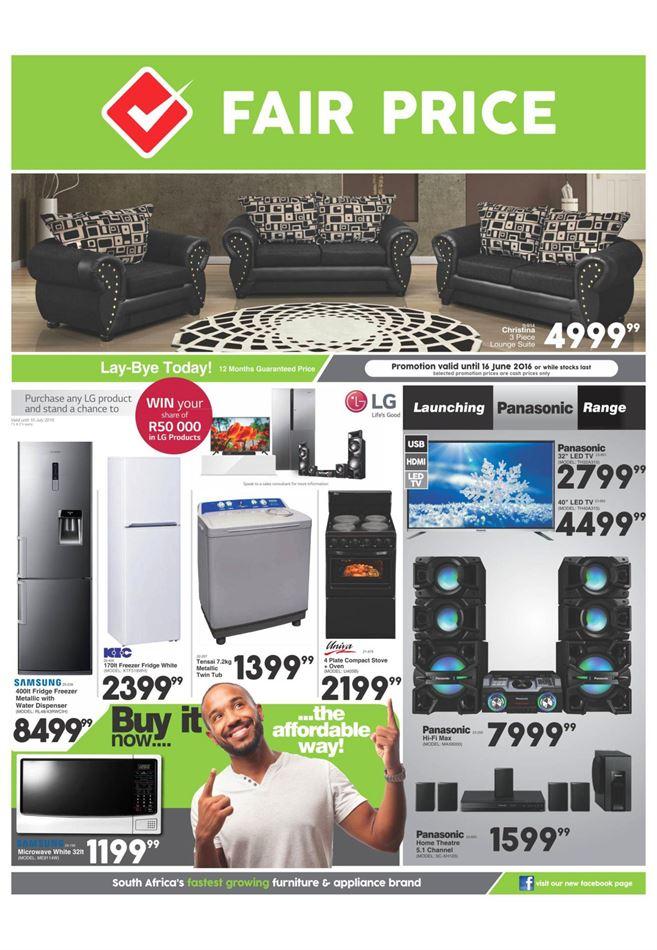 Akhona Furniture Catalogue