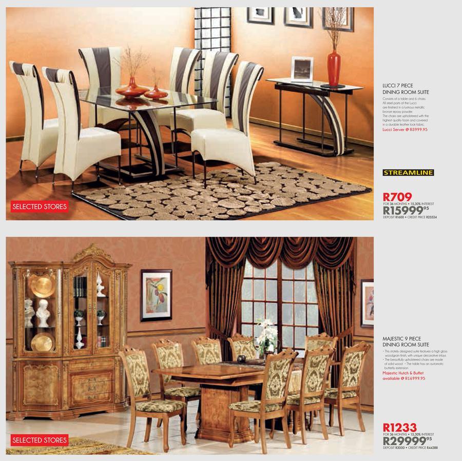 Akhona Furnitures Fridges