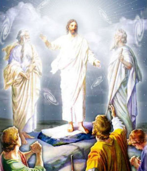 Feast Of The Transfiguration An Invitation To Encounter