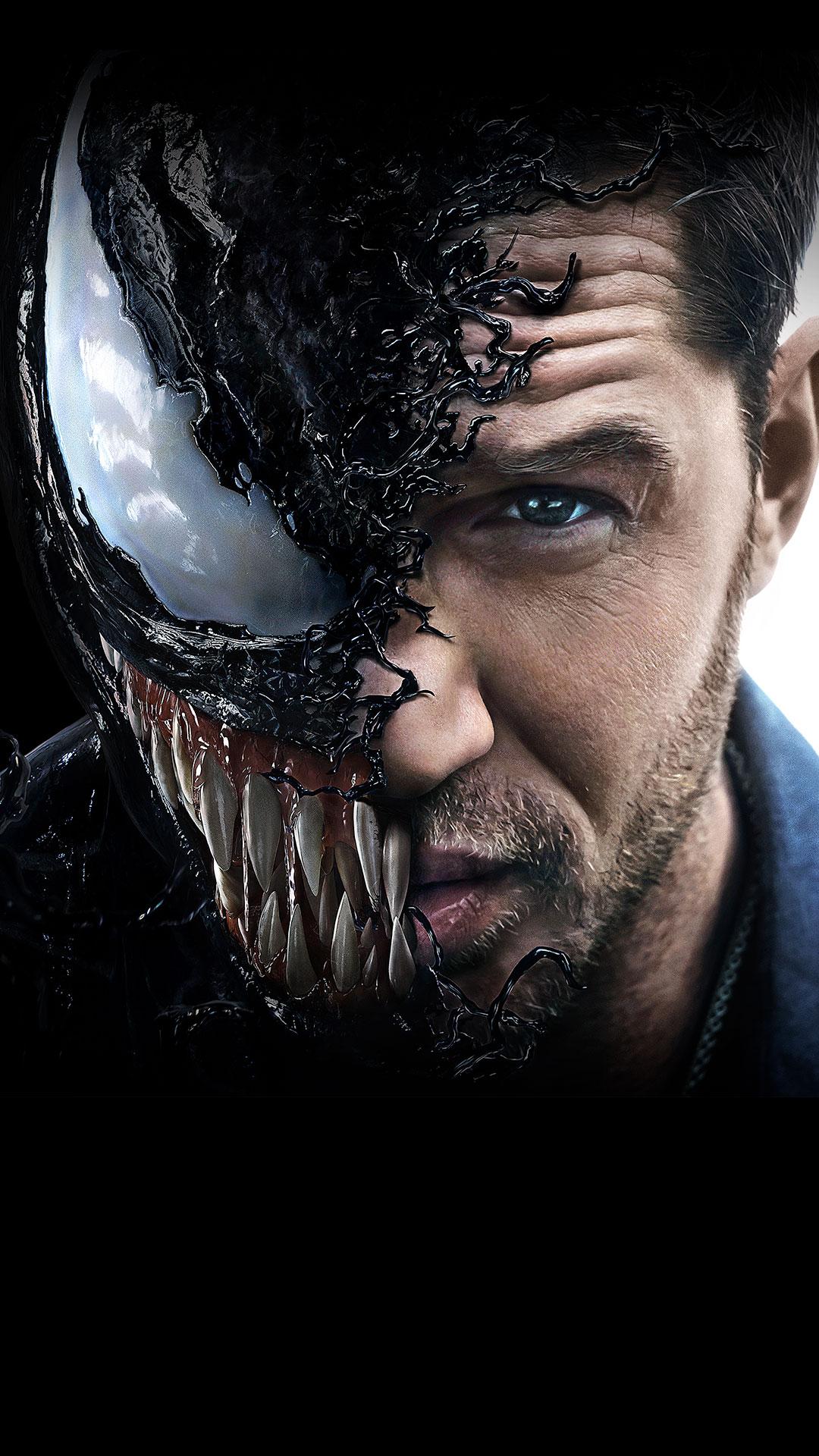 Movie Review Venom Catholic Business Journal