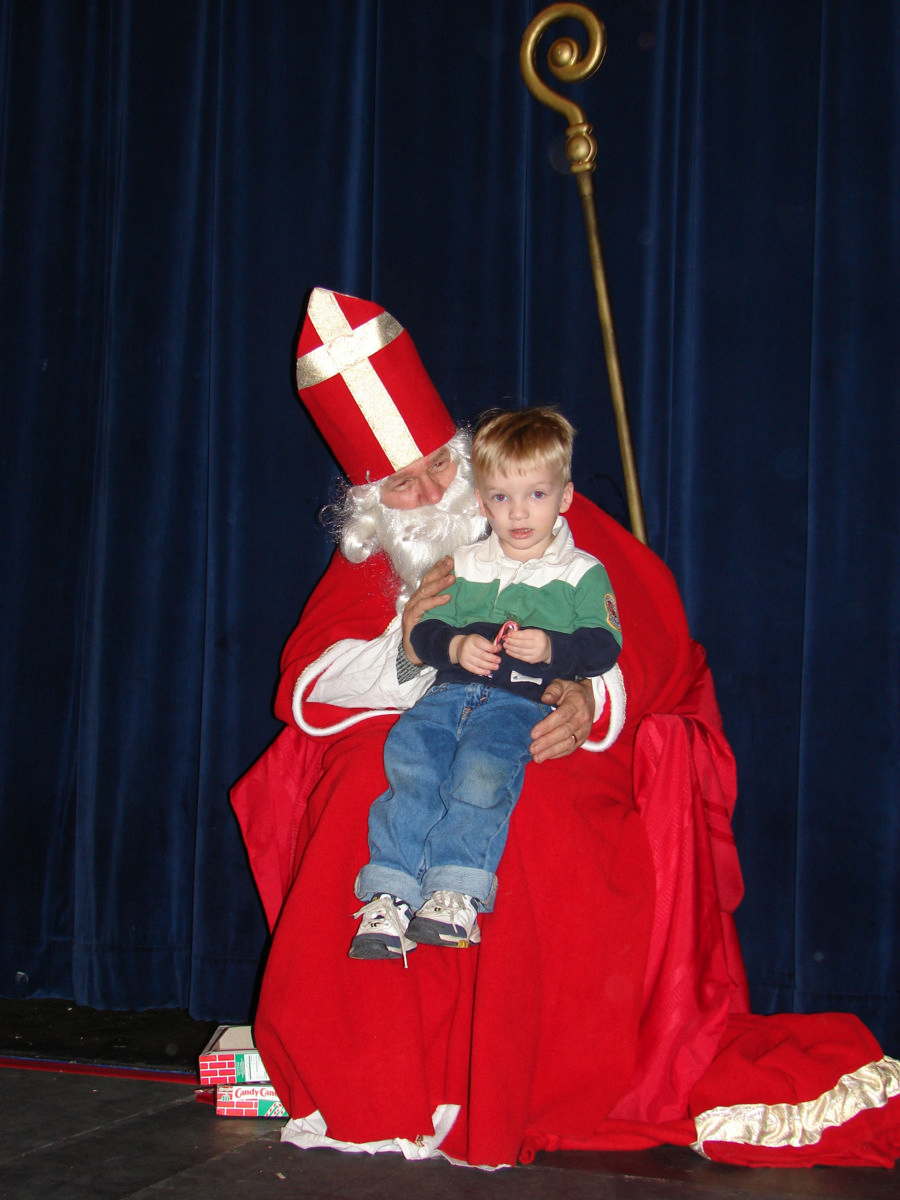 Recognizing the True St. Nicholas | Catholic Culture