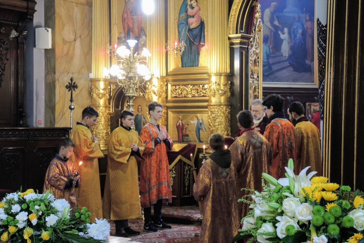 Roman Orthodox Bread Catholic Eucharist Eastern