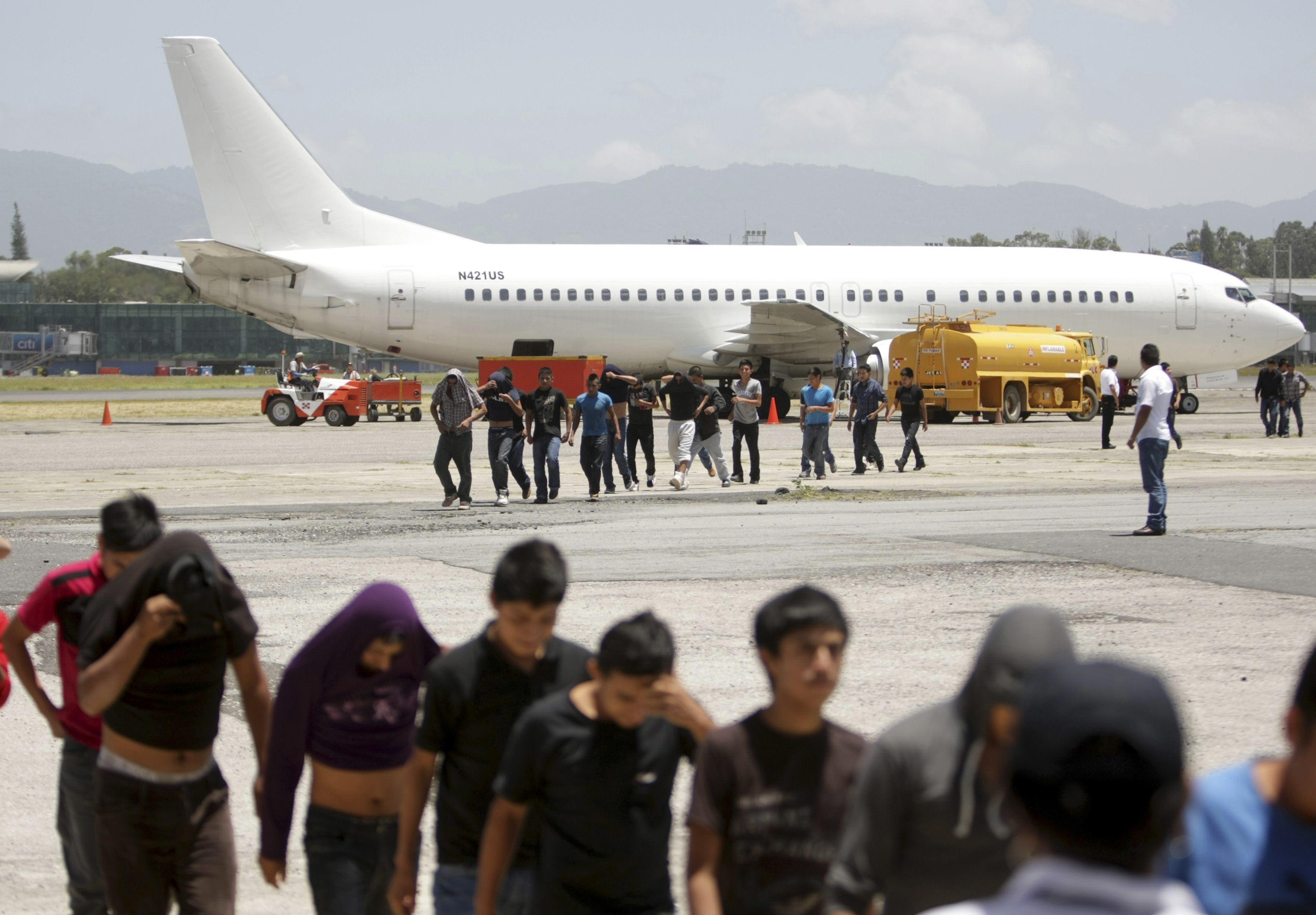 Guatemala City Air Port