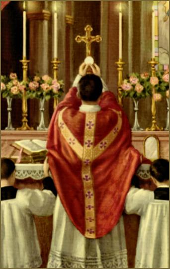 O Priest