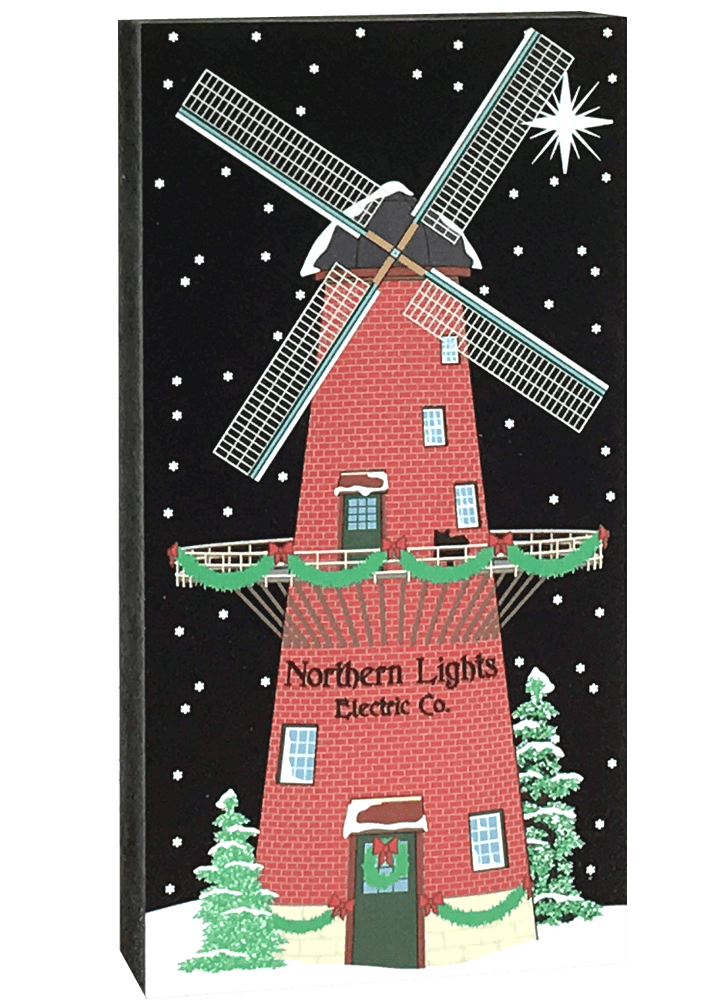 Northern Lights Electric
