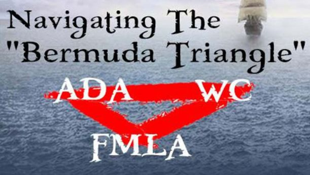 Safety Academy Navigating The Quot Bermuda Triangle Quot Of The