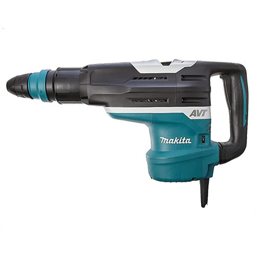 Makita, Martello combinato per SDS-Max 52 mm, HR5212C - Shop CavaFerro.it