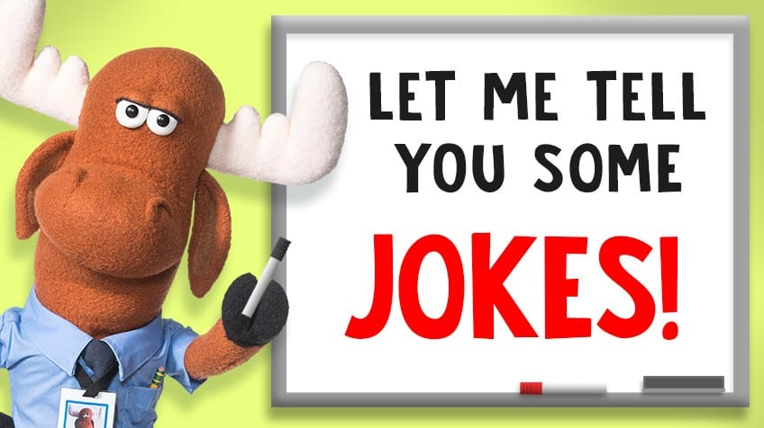 Joke Day Phone Number