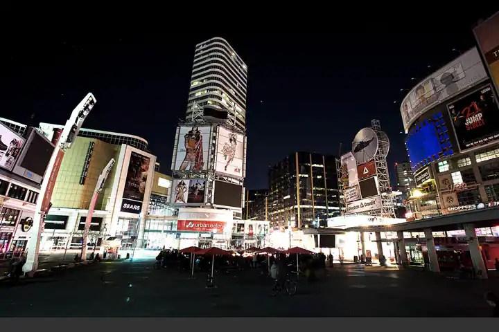 Picture Lights Toronto