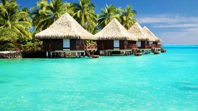 Hidden Gem Vacation Spots to Visit Before You Die - Steven ...