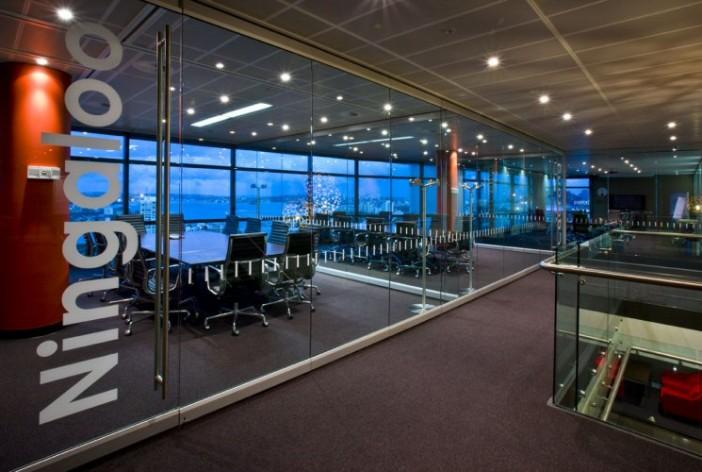 Great Office Interior Design