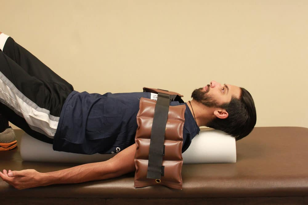 Physical Body Motion Therapy