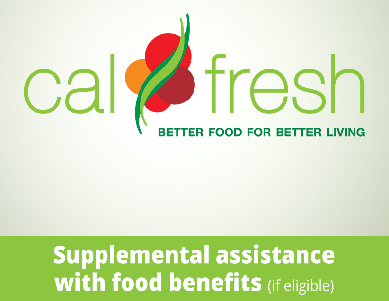 Calfresh Your Benefits Now