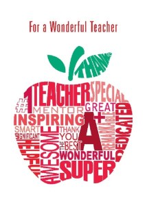 Teacher Appreciation Week | CCDS